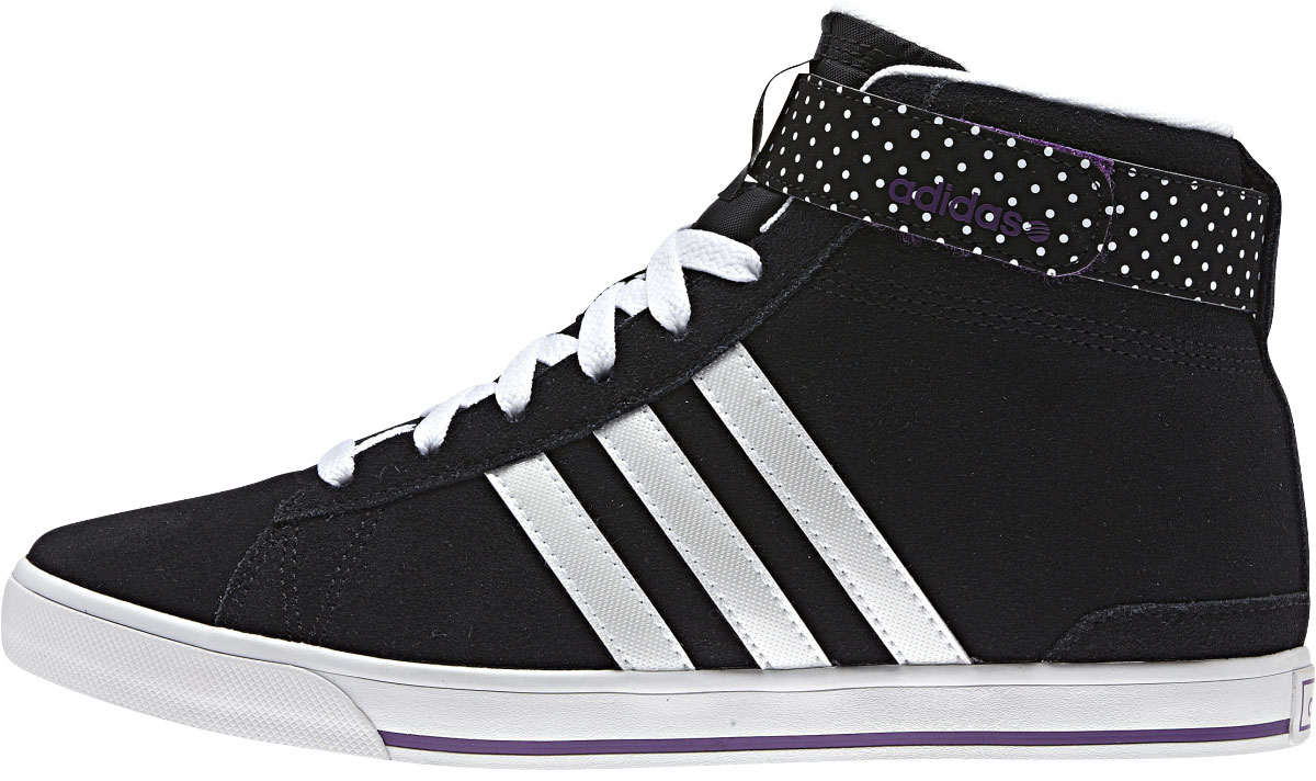 new style c7d57 e3d26 order adidas neo bbneo daily twist mid w d7fde 1cad8
