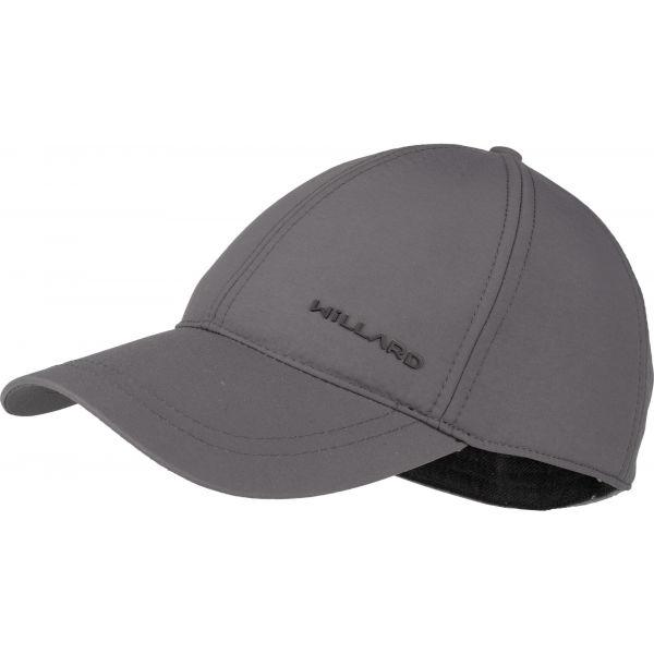 Willard EZDRA - Pánská čepice s kšiltem