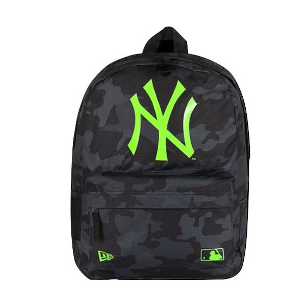 New Era MLB STADIUM PACK NEW YORK YANKEES - Batoh