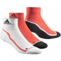 adidas ADIZ TC ANK 2PP - Běžecké ponožky