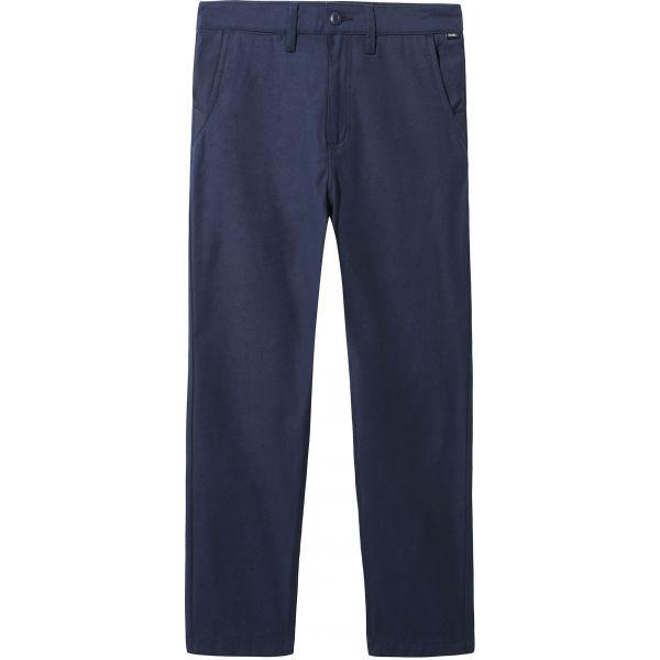 Vans MN AUTHENTIC CHINO GLIDE PRO - Pánské kalhoty