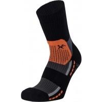 Klimatex TEREKKING - Funkční trekingové ponožky