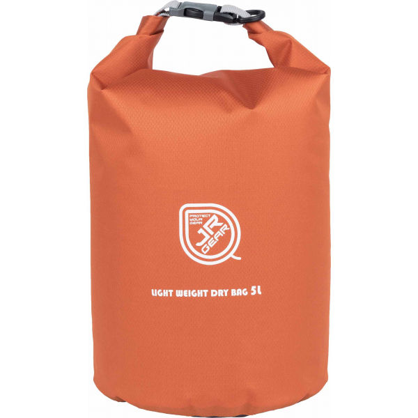 JR GEAR LIGHT WEIGHT DRY BAG 5L - Lodní vak