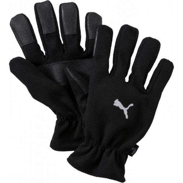 Puma WINTER PLAYERS - Hráčské rukavice