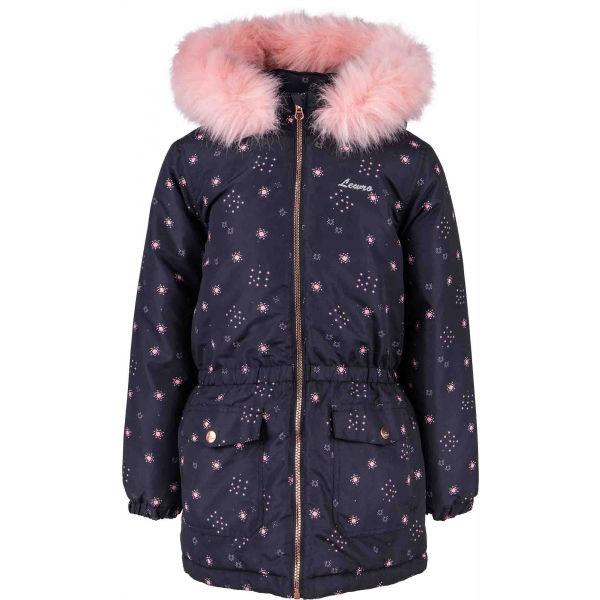 Lewro HILDEGARDA - Dívčí kabátek