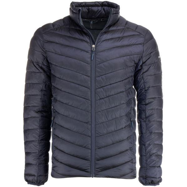 ALPINE PRO UYAM - Pánská zimní bunda