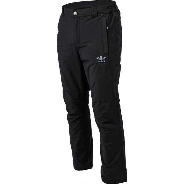 Umbro RICARDO - Pánské zateplené kalhoty