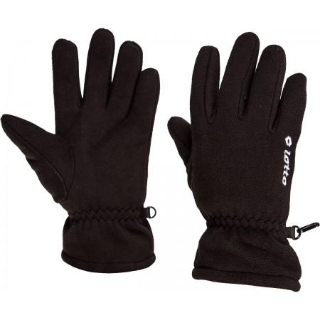 ADA - Dětské fleecové rukavice - Lotto ADA - 1