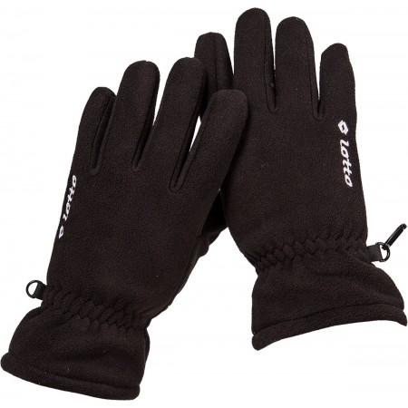ADA - Dětské fleecové rukavice - Lotto ADA - 2
