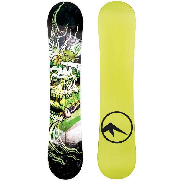 TRANS PIRATE JR - Dětský snowboard