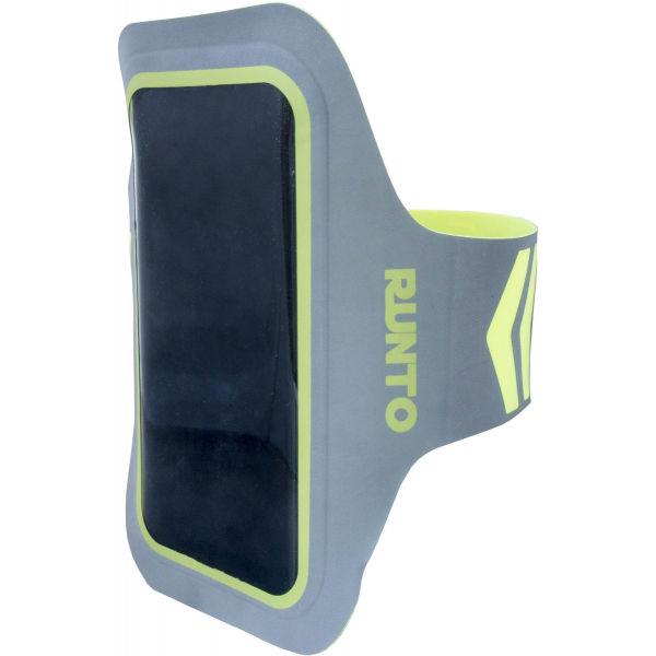 Runto FIX - Běžecké pouzdro na telefon