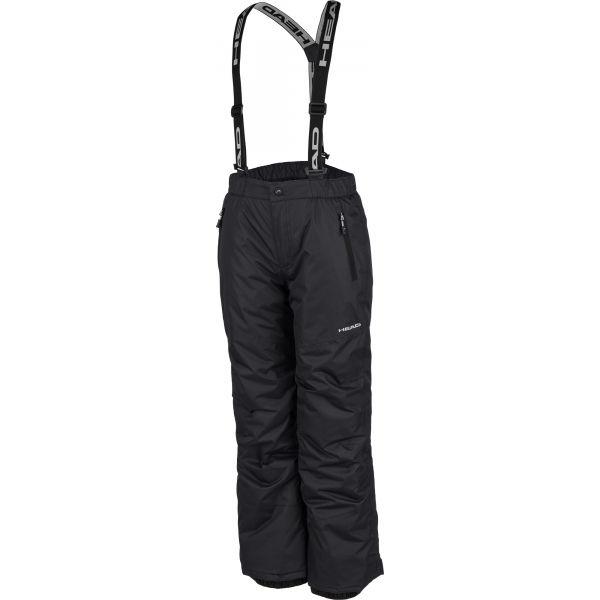 Head VELES - Dětské lyžařské kalhoty
