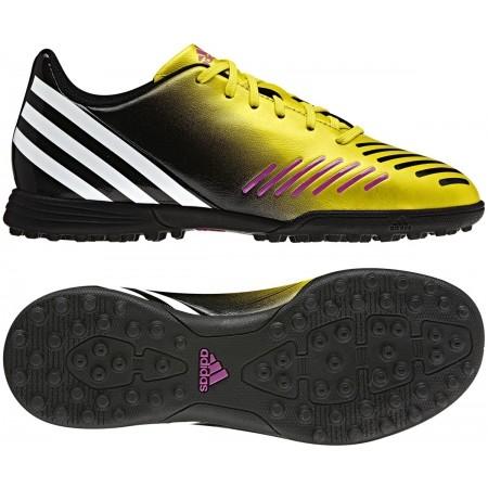 Dětské kopačky - adidas PREDITO LZ TRX TF J - 1
