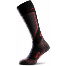 X-Action SOCKS SKIING - Funkční ponožky