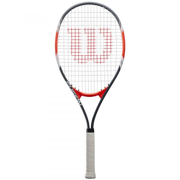 Wilson FUSION XL - Rekreační tenisová raketa