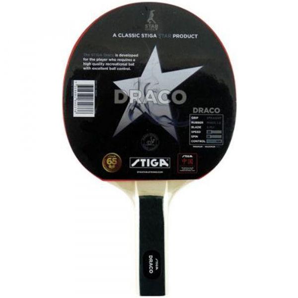 Stiga DRACO - Pálka na stolní tenis
