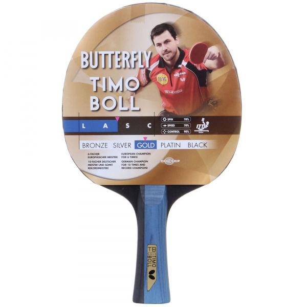 Butterfly BOLL GOLD - Pálka na stolní tenis