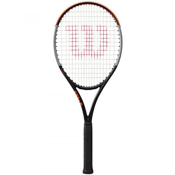 Wilson BUM 100 LS - Výkonnostní tenisová raketa