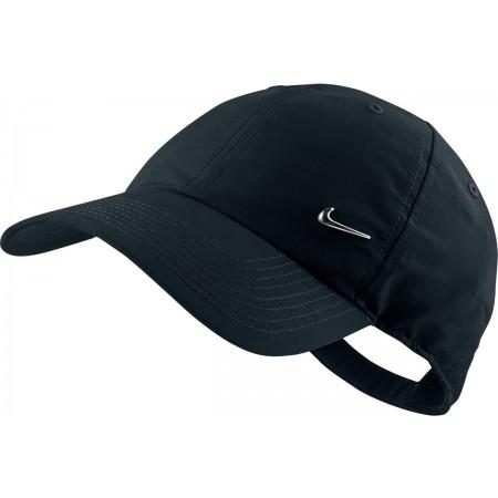 Kšiltovka - Nike METAL SWOOSH HERITAGE 86 CAP - 2