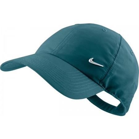 Kšiltovka - Nike METAL SWOOSH HERITAGE 86 CAP - 4