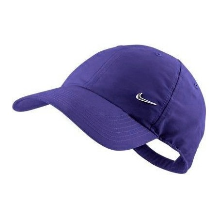 Kšiltovka - Nike METAL SWOOSH HERITAGE 86 CAP - 6