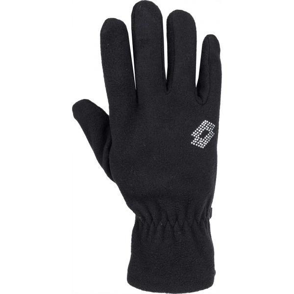 Lotto HEBE - Dámské fleecové rukavice