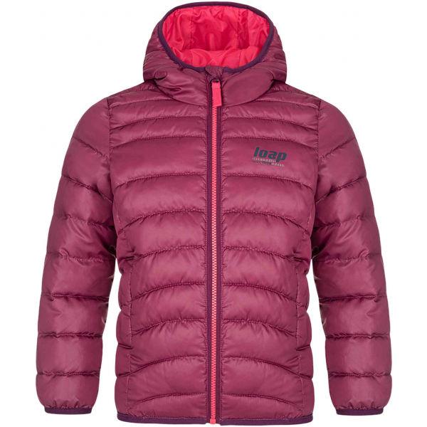 Loap INOY - Dětská zimní bunda