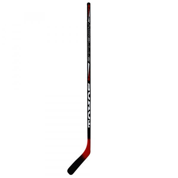Tohos ATTACK 145 CM - Dřevěná hokejka