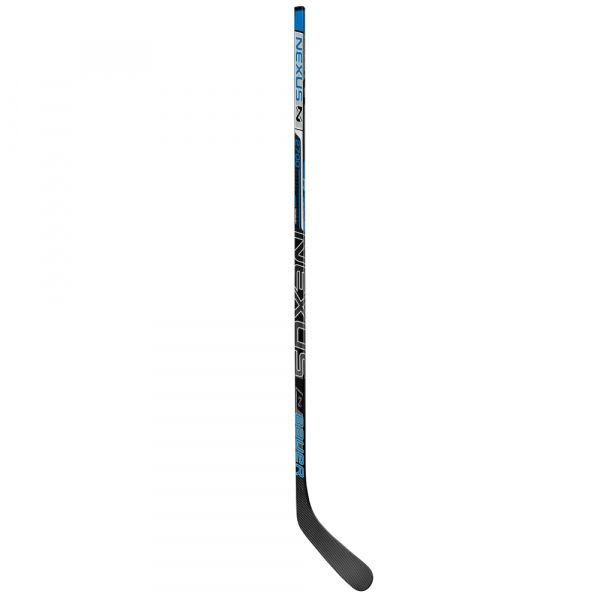 Bauer NEXUS N2700 GRIP STICK INT 55 P28 - Hokejová hůl