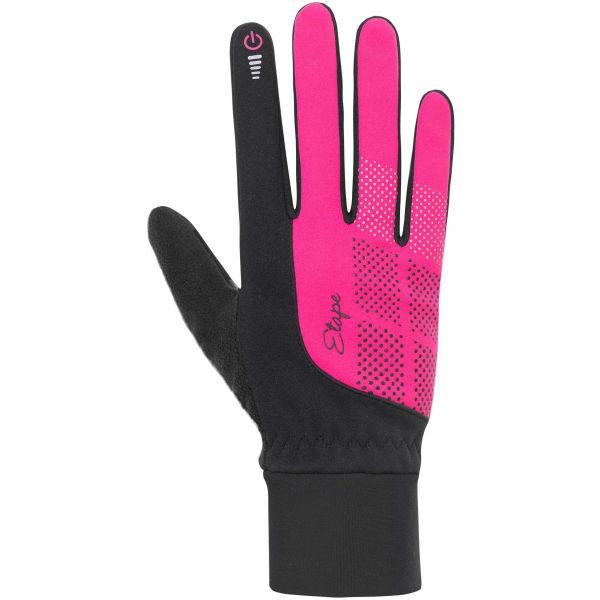 Etape SKIN WS+ - Dámské zimní rukavice