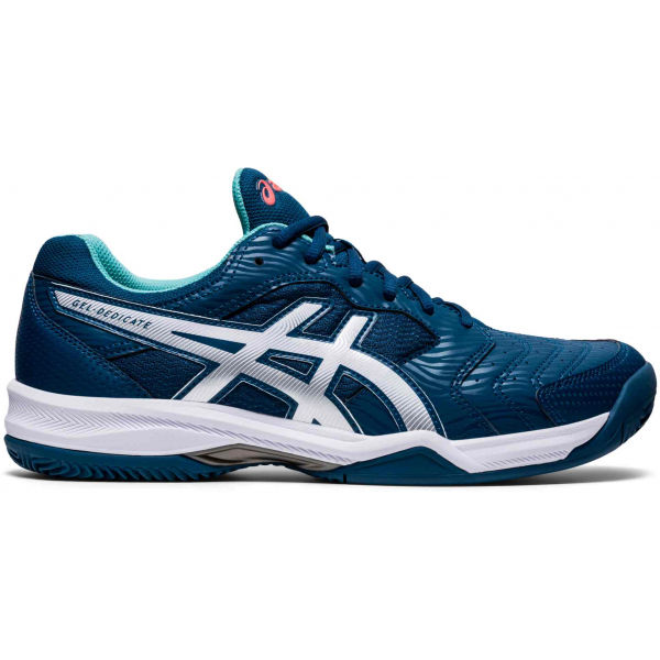 Asics GEL-DEDICATE 6 CLAY - Pánská tenisová obuv