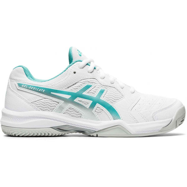 Asics GEL-DEDICATE 6 CLAY W - Dámská tenisová obuv
