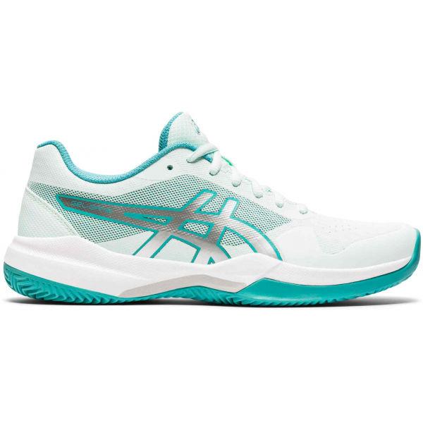 Asics GEL-GAME 7 CLAY W - Dámská tenisová obuv