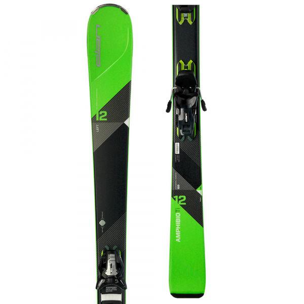 Elan AMPHIBIO 12 TI PS + ELS11 - Sjezdové lyže