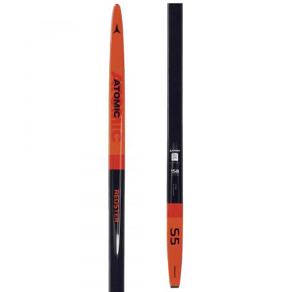 Atomic REDSTER S5 JR - Juniorské běžecké lyže