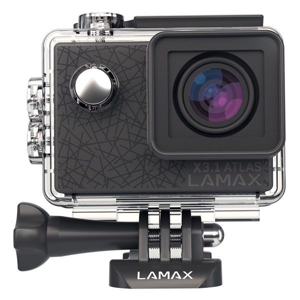 LAMAX X 3.1 ATLAS - Akční kamera