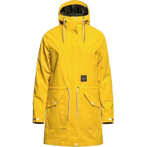 Horsefeathers AKIRA JACKET - Dámská zimní bunda