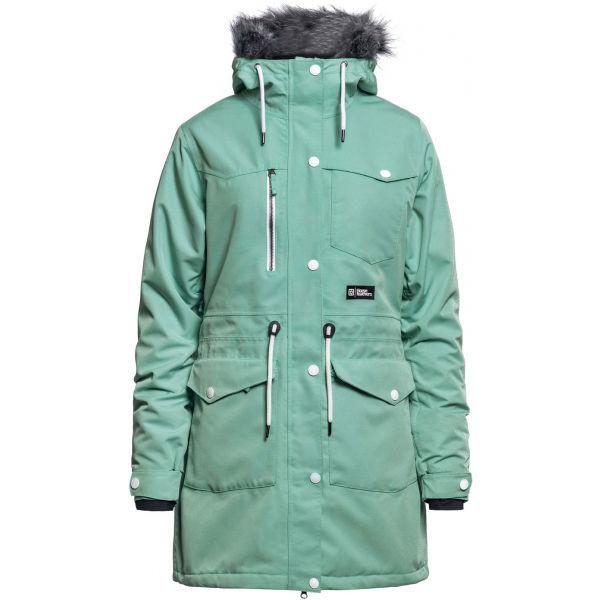 Horsefeathers LUANN JACKET - Dámská lyžařská/snowboardová bunda