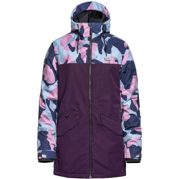 Horsefeathers ARIANNA JACKET - Dámská lyžařská/snowboardová bunda