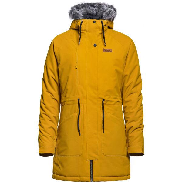 Horsefeathers SUZANNE JACKET - Dámská zimní bunda
