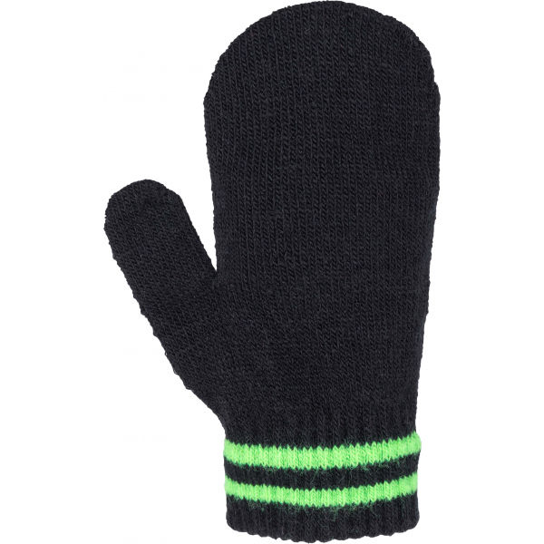 Lewro SALY - Dětské pletené rukavice