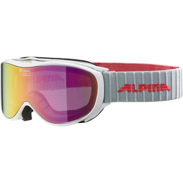 Alpina Sports CHALLENGE 2.0 M - Sjezdové brýle
