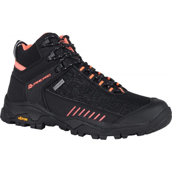 ALPINE PRO WESTE - Dámská outdoorová obuv