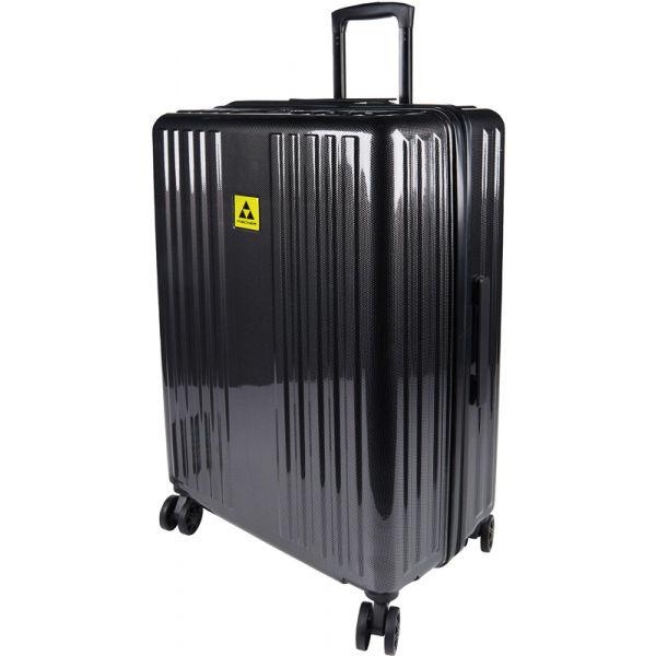 Fischer BUSINESS PC TROLLEY 120L - Pevný cestovní kufr