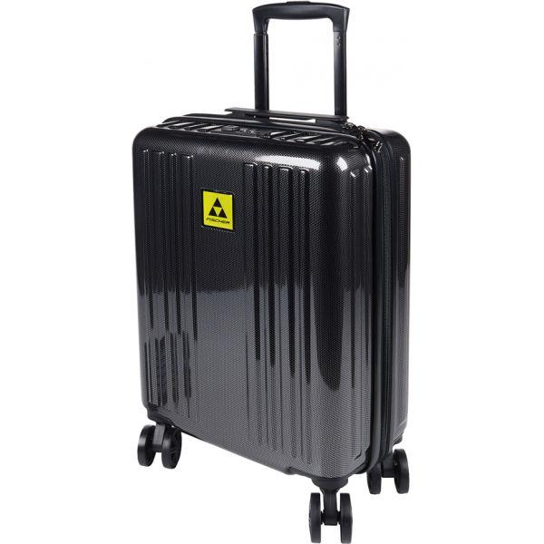 Fischer BUSINESS PC TROLLEY 40L - Pevný cestovní kufr