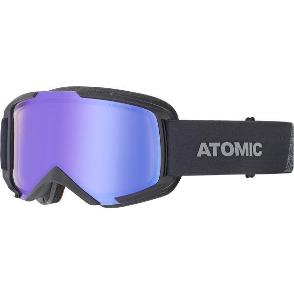 Atomic SAVOR PHOTO OTG - Unisex lyžařské brýle