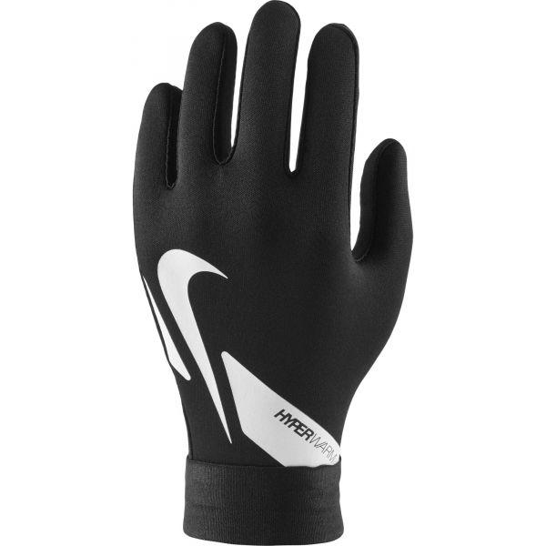 Nike HYPERWARM ACADEMY - Chlapecké fotbalové rukavice