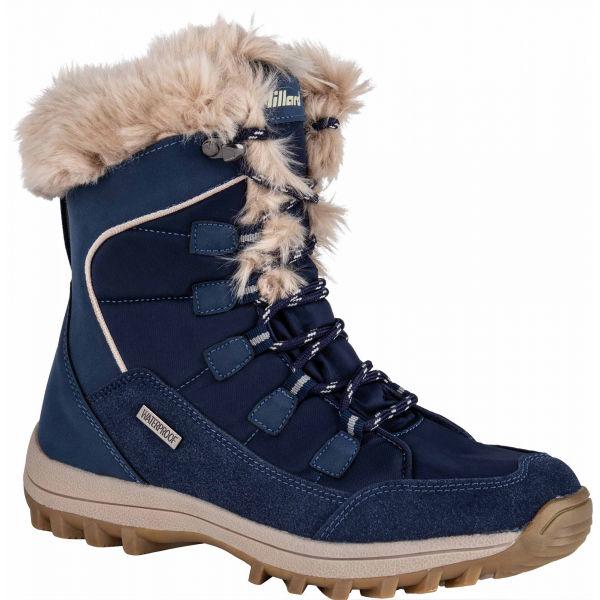 Willard HARQA - Dámské zimní boty
