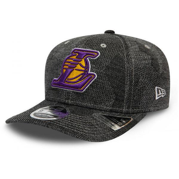 New Era 9FIFTY NBA LOS ANGELES LAKERS - Klubová kšiltovka