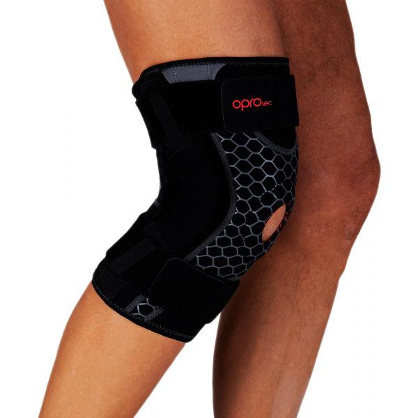Opro ORTÉZA NA KOLENO OPROTEC - Ortéza na koleno